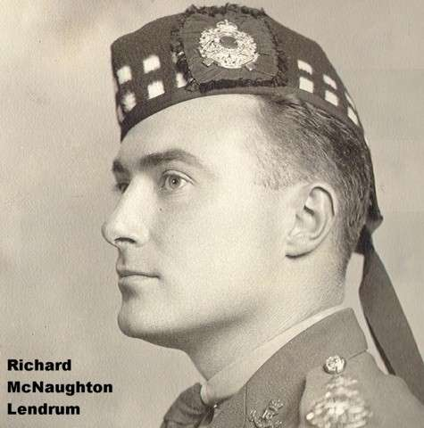 Richard Mcnaughton 1
